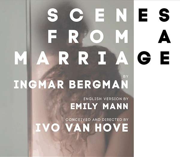 Scenes from a Marriage at NYTW